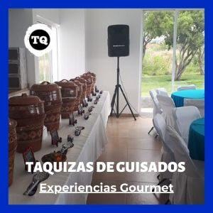 Taquizas-de-Guisos-en-Querétaro,-Qro.