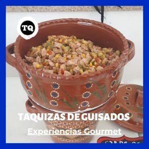 Picadillo - Servicio de Taquizas de Guisados a domicilio en Querétaro