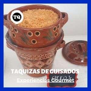Taquizas-de-Guisos-en-Querétaro-Arroz